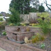 Terraced Garden Stillorgan