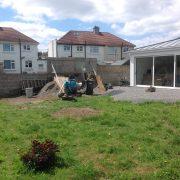 wheelchair garden kilbarrack