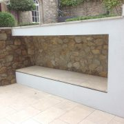 Day Alcove Seating