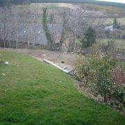 Before Wicklow Garden
