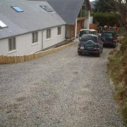 driveway wicklow garden
