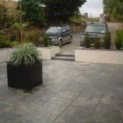Patio Wicklow Garden