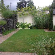 ranelagh garden lawn planting