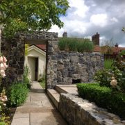 ranelagh garden after arch