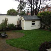 Garden Shed Ranelagh