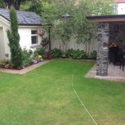 Garden shed and room Ranelagh