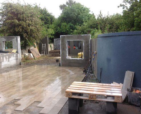 Rathgar Garden Design Construction